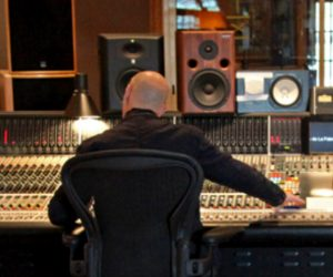 Mix With The Masters: Weeklong Seminar with Joe Chiccarelli