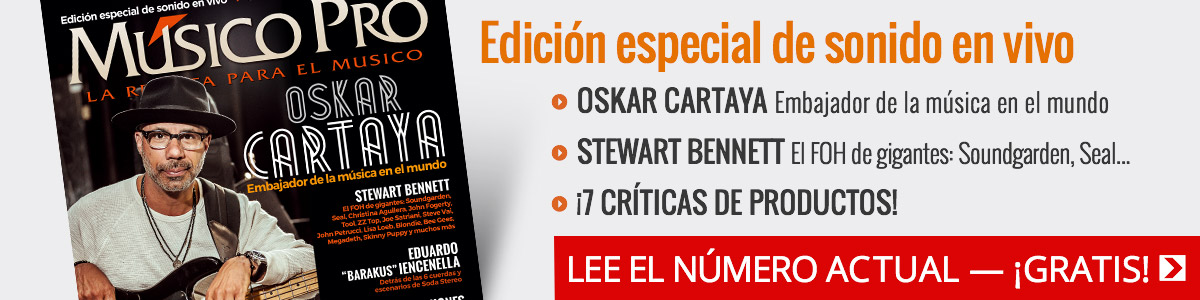 Featured Issue Septiembre 2017