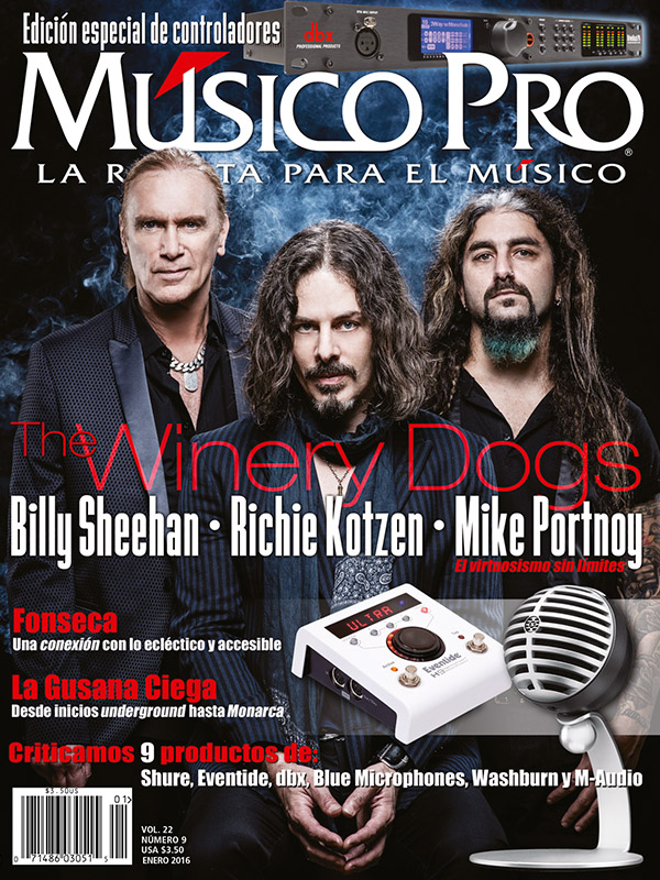 Enero 2016 Cover