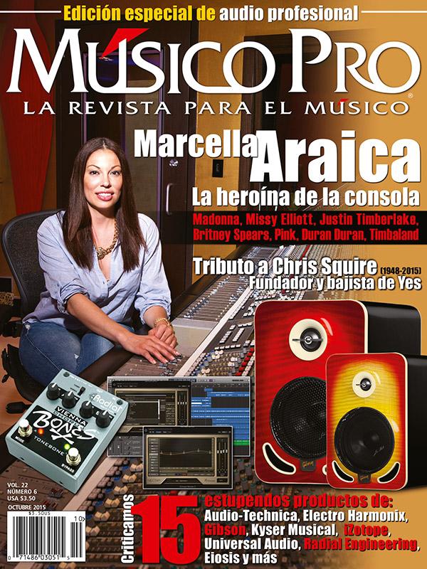 Octubre 2015 Cover