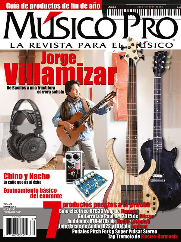 Diciembre 2015 Cover
