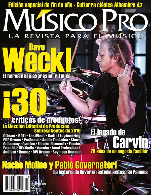 diciembre 2016 cover