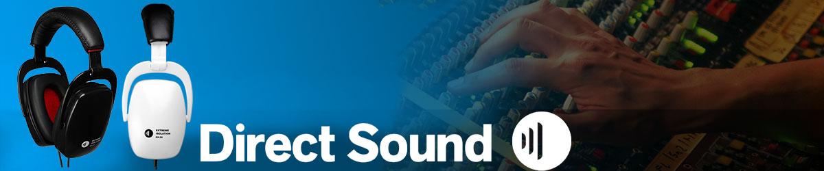 Direct Sound Generic 1200×250
