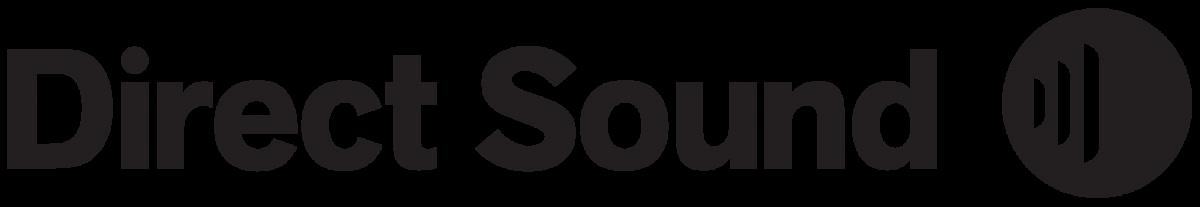 Direct Sound Logo