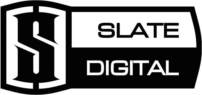 Slate Digital Logo