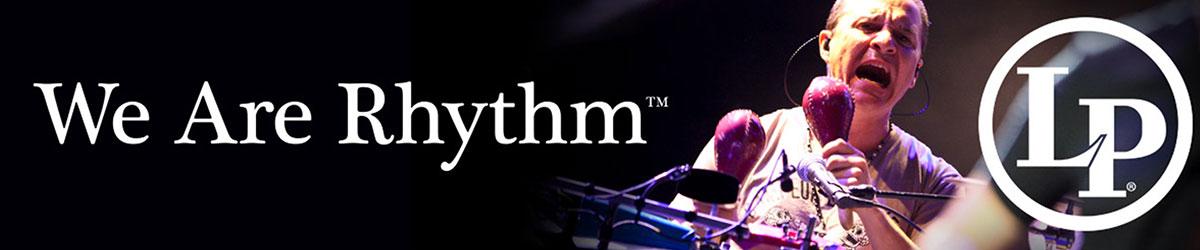 Sponsored Banner – DW Drums (LP)