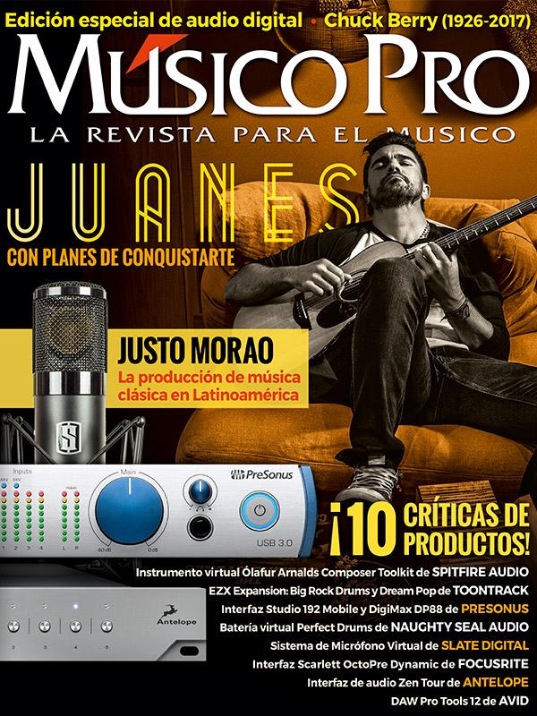 Junio 2017 Cover