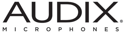 Audix Microphones Logo