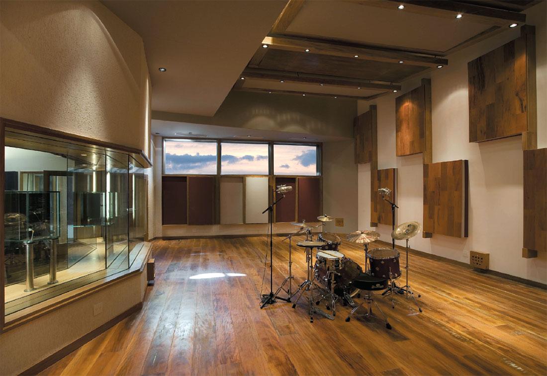 John Storyk Studio