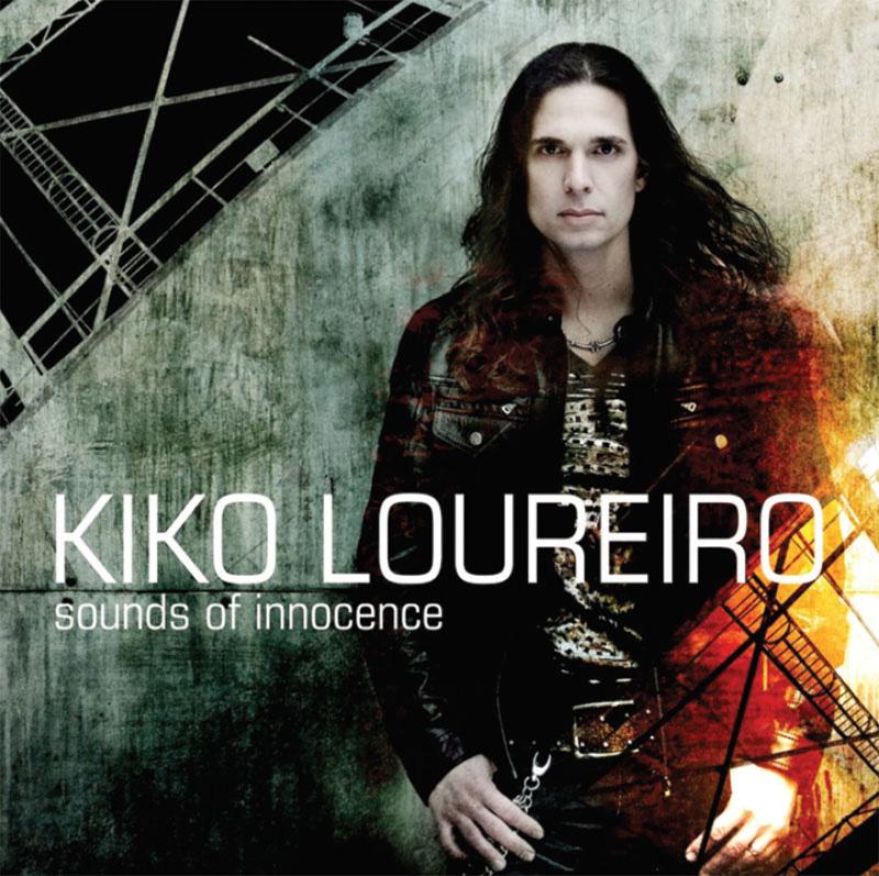 Kiko Loureiro - Consejos de la grabación de guitarras