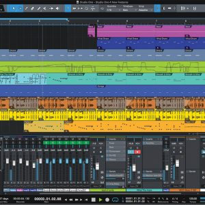 Studio One 4 de PreSonus Feature Image