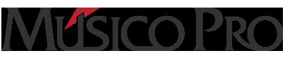 Músico Pro logo