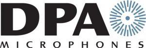 DPA – Logo – Sonido preciso y natural: esencial para una verdadera