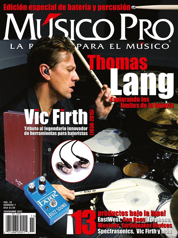 Noviembre 2015 Cover