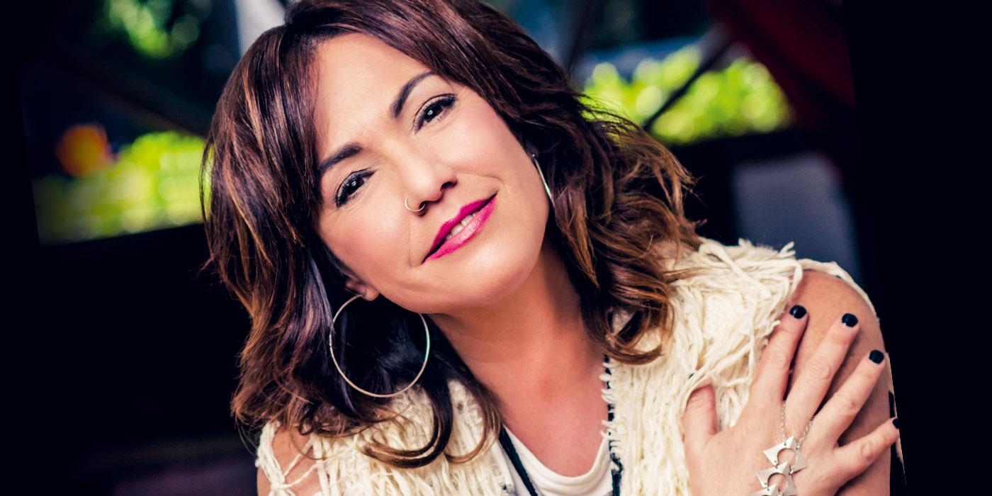 Claudia Brant, La musa de la canción