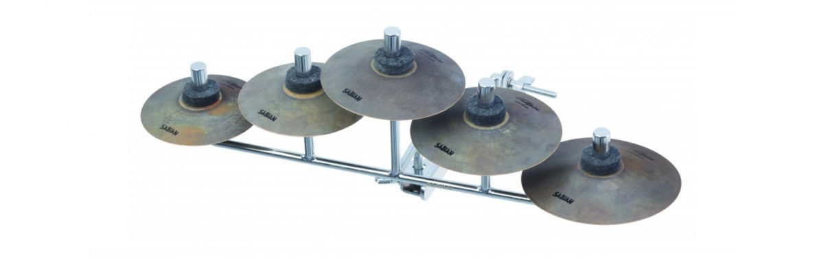 Sabian Launches Tollspire Chimes at Pasic