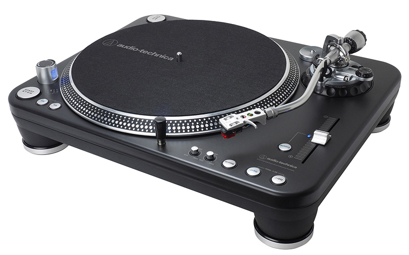 AT DJ LP1240 USB