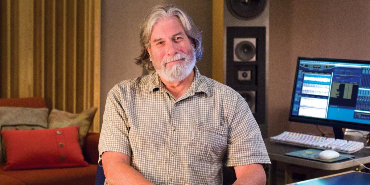 David Glasser, masterización con una leyenda