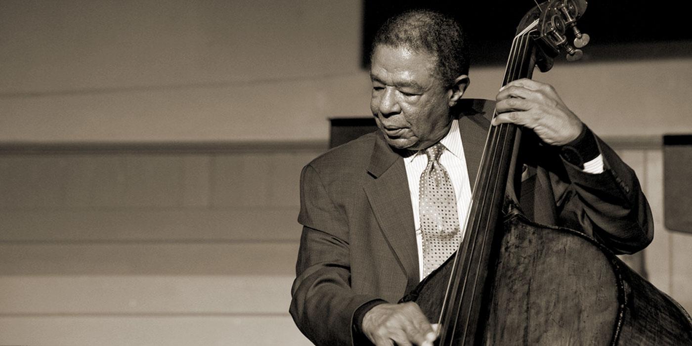 Buster Williams, Célebre bajista con 57 años de excelencia