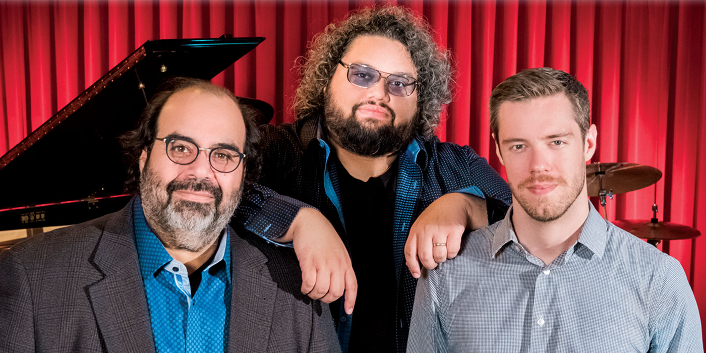 Negroni's Trio, Una nueva y aventurada era musical