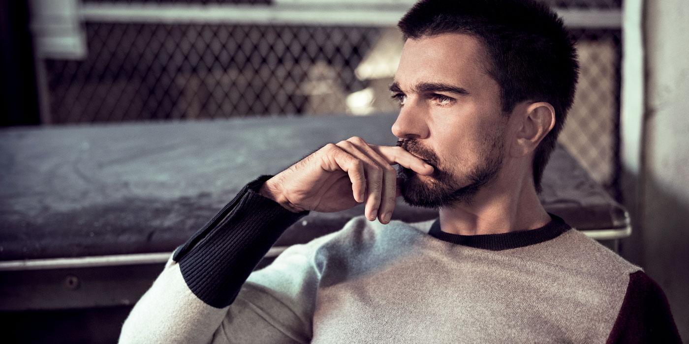 Juanes, Con planes de conquistarte