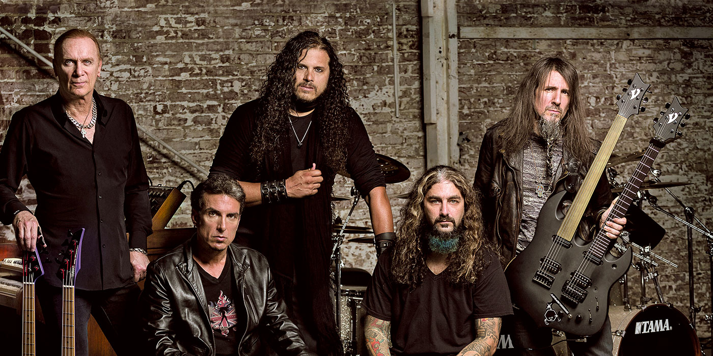Sons of Apollo, Un Super Grupo Para Dominar El Rock