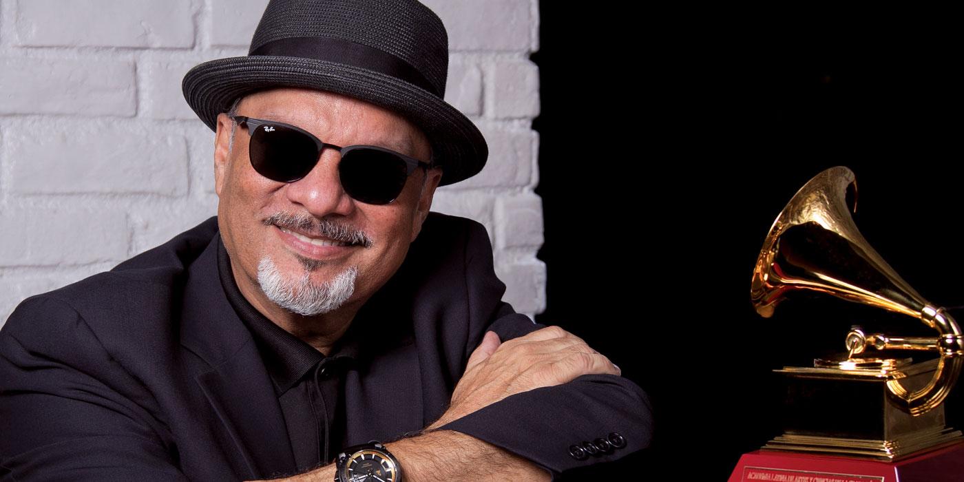 Omar Alfanno, Leyenda de la canción
