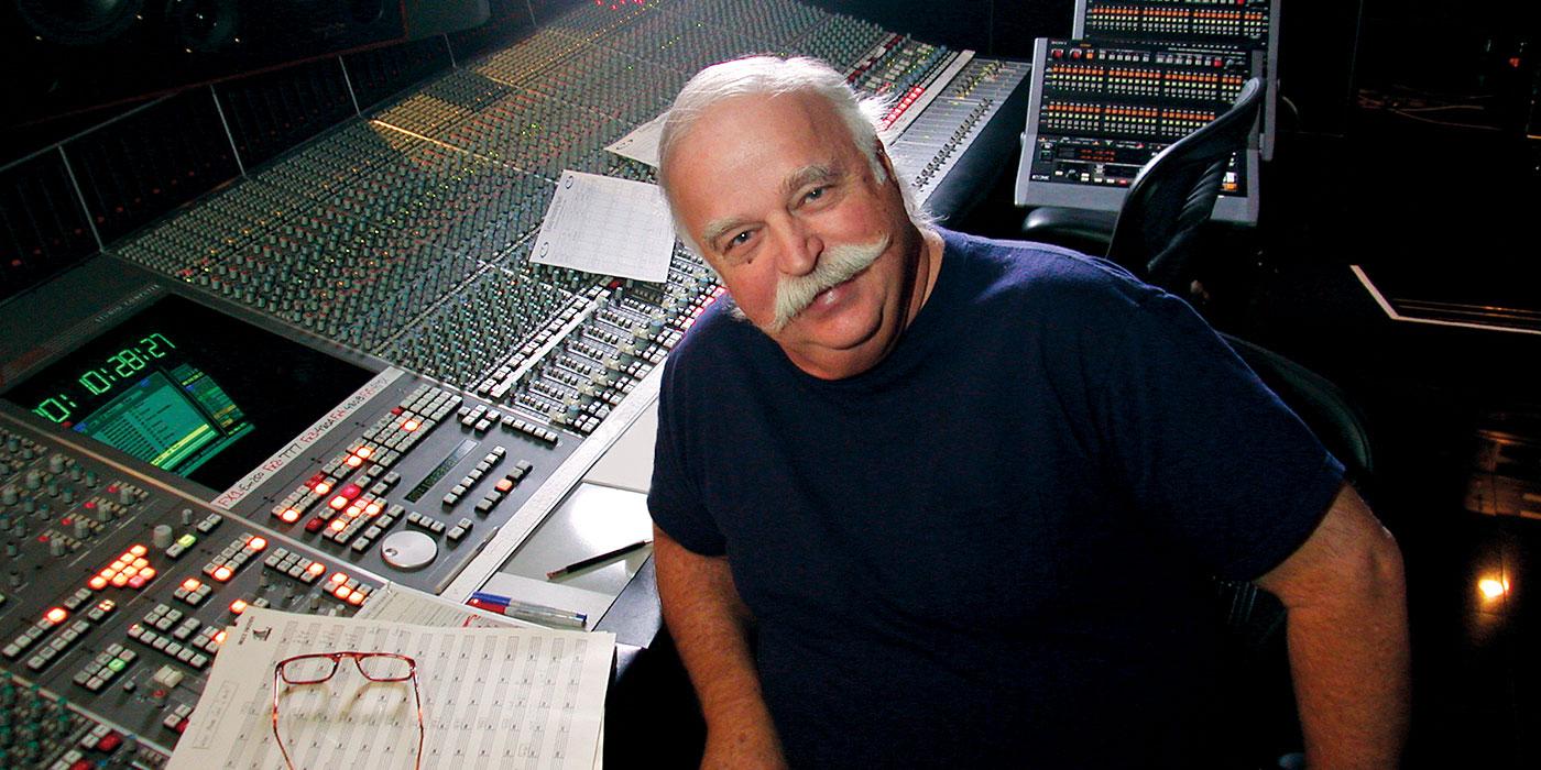 Bruce Swedien, La vida y sabiduría de un ingeniero legendario