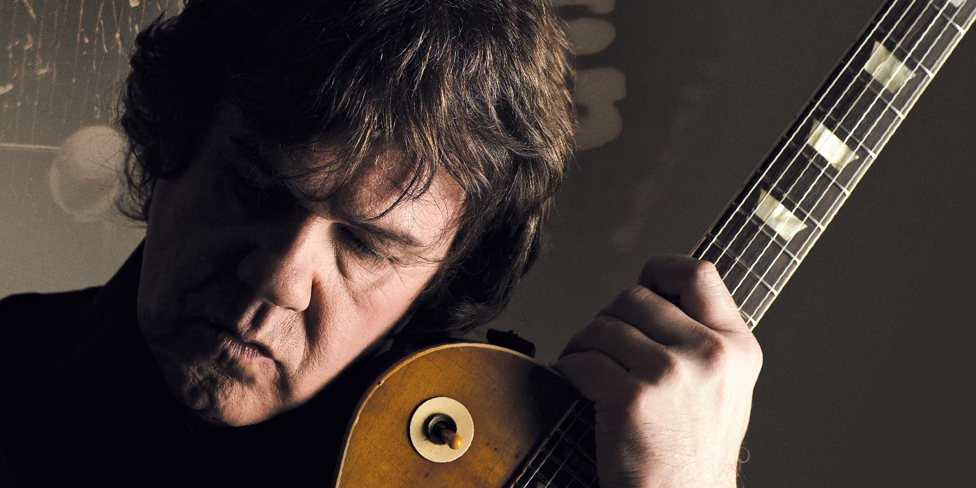 Tributo a Gary Moore