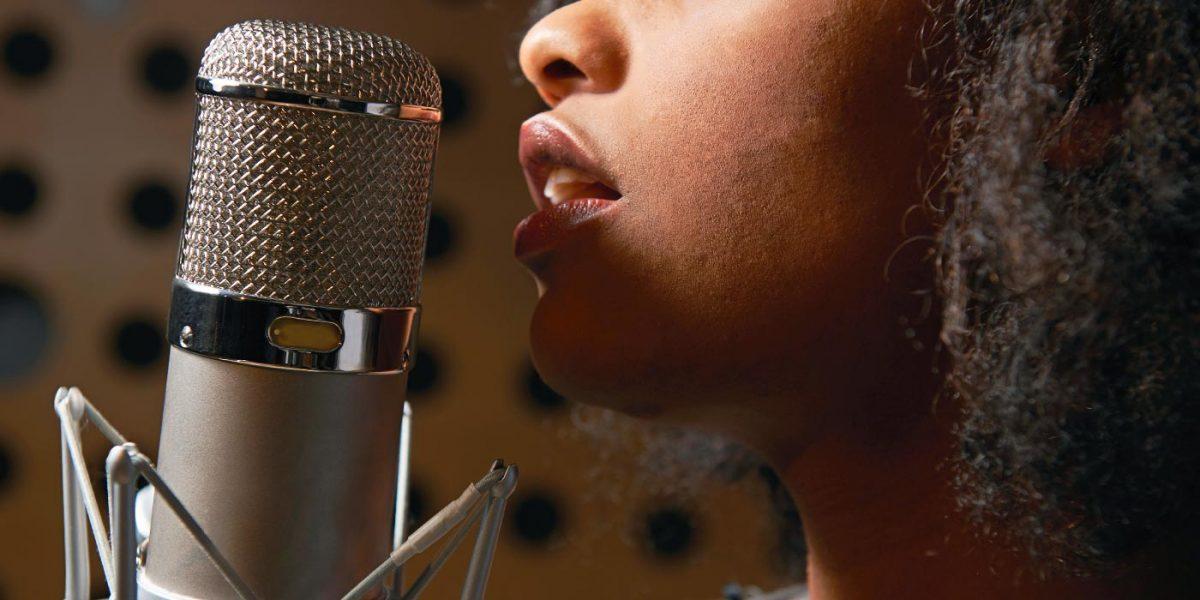 Consejos esenciales para la mezcla de voces