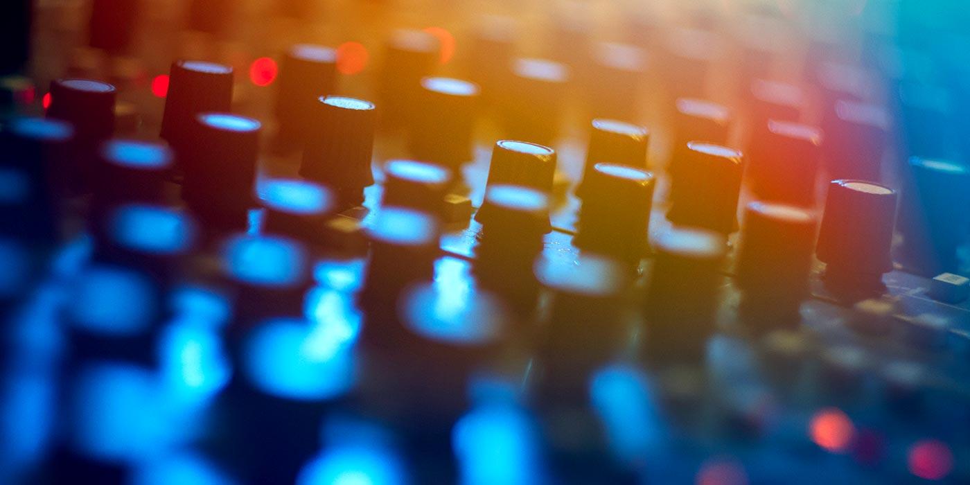 Qué es la masterización de audio profesional