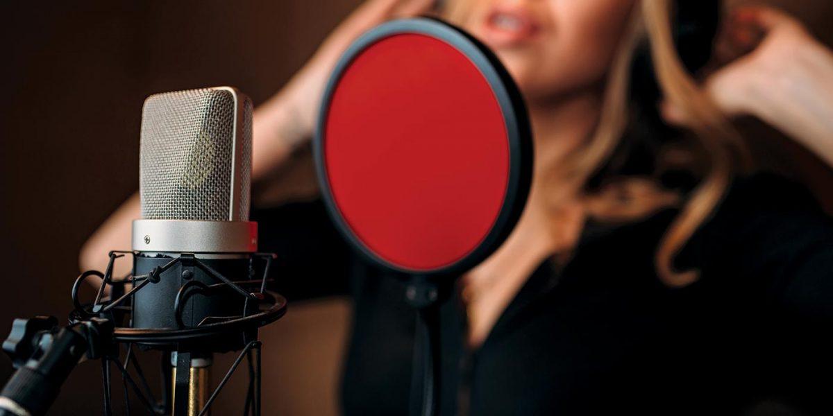 Trucos y consejos para reforzar pistas de voz