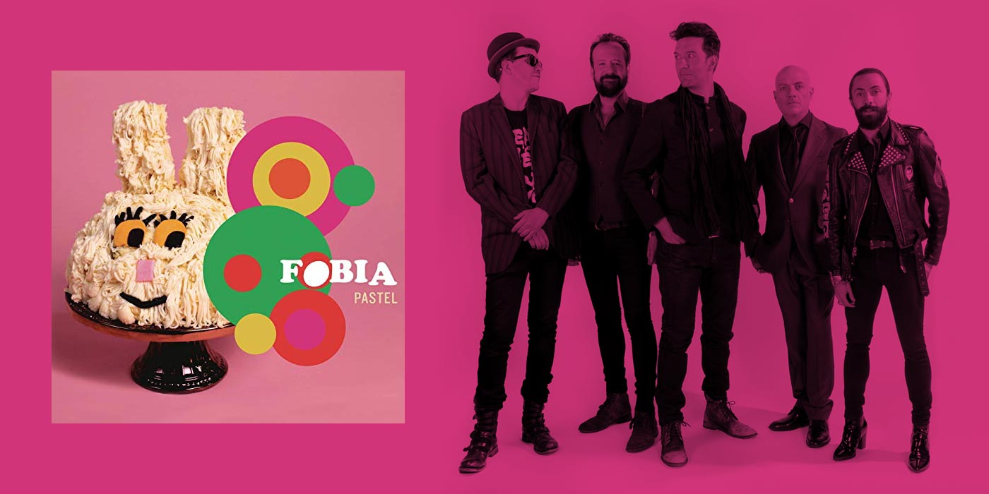 Fobia celebra 30 años con lanzamiento especial