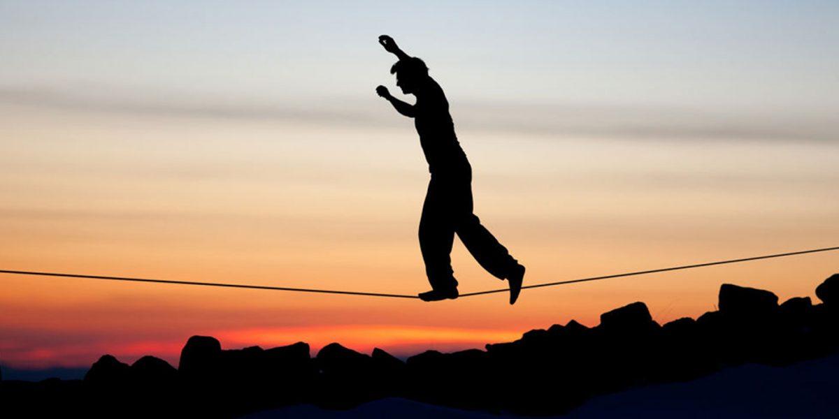 el delicado balance entre lo personal y lo profesional
