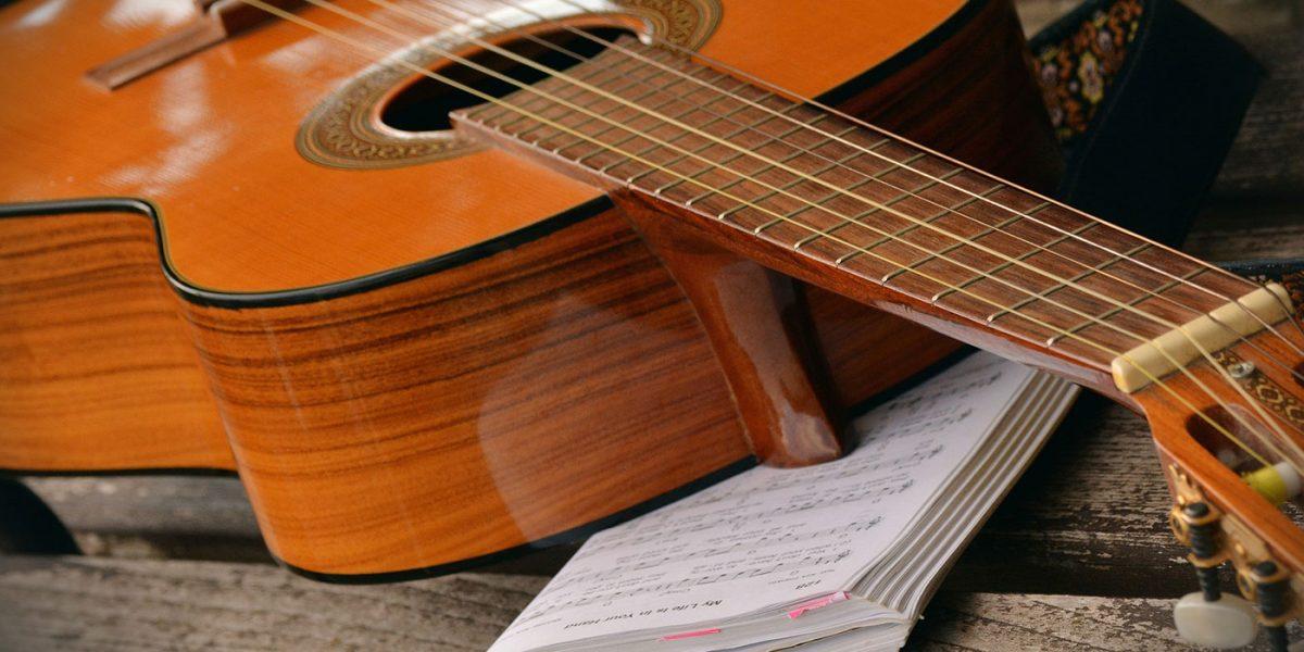 Composición de canciones en Nashville