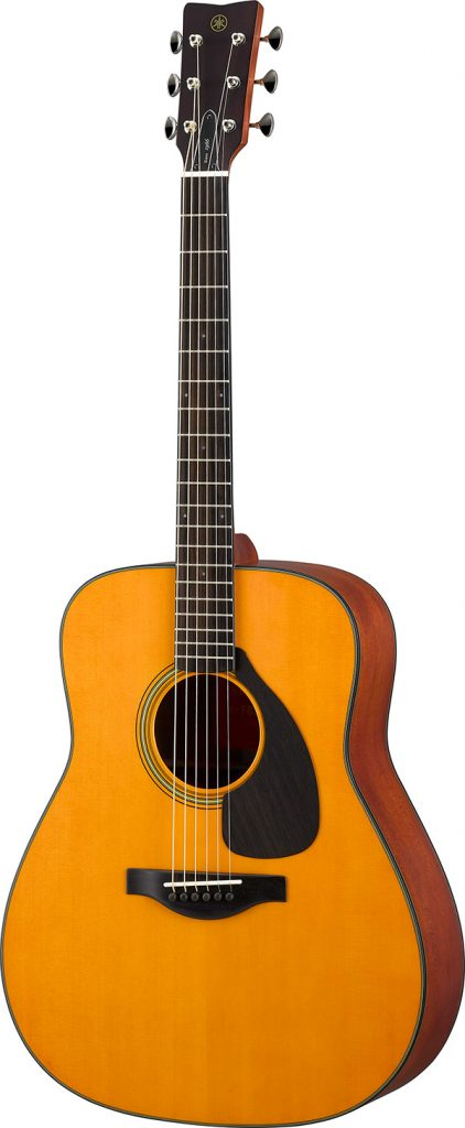 Yamaha FG Red Label Acoustic Guitar