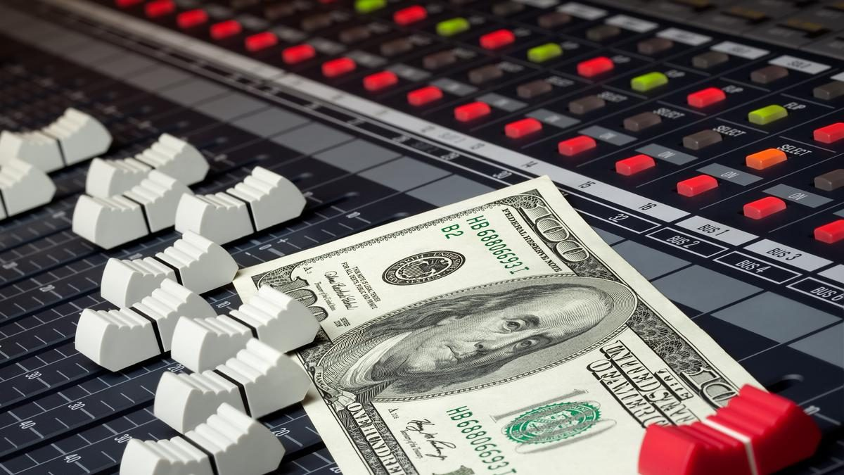 Cómo vender canciones