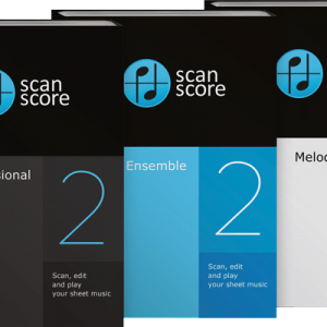 ScanScore de Lugert Publishing